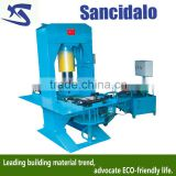 New Products Block Machine Cement Interlocking Brick Making Machinery Price sancidalo brick machine