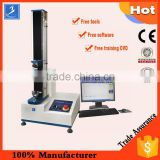 Tensile Bond Strength Tester of Dental Materials and Adhesives
