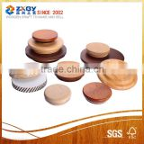 Hot sale bamboo/Wood lid for jar and canister                                                                         Quality Choice