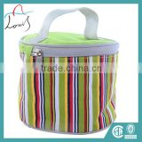 environmental polyester new 2014 lunch bag cooler,rolling speaker cooler bag,aluminum cooler bag thermal bag