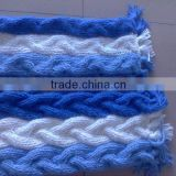 Popular Unisex Chunky Thick Cable knitted Winter Scarf
