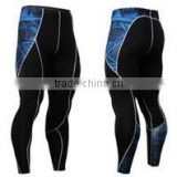 mens COMPRESSION pants Black tights sports long leggings gear                                                                         Quality Choice