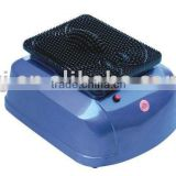 Negastive ion electric foot massager with high-frequency