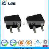 LGE brand mini bridge rectifier diode MB10S