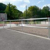Railing systems: barriers, blocking, road safety grate, flower bed railing, guard rail, guard fence
