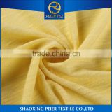 Textile supplier soft 100 polyester stretch dye gold fabric polyester fabric taffeta fabric price