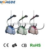 609B Easy Operating Professional Colorful Electric Hang Commercial Garment Steamer