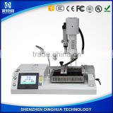 Dinghua DH-200 iPhone 6 6s/ SAMSUNG galaxy motherboard soldering desoldering machine/ station/ equipment