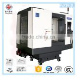 Aluminum profile center, 380V 5 axis mini cnc machining center