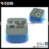 multi sd card reader,driver usb 2.0 multi card reader,all in one multi card reader driver--Shenzhen Ricom