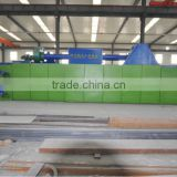 coconut coir sheet machine non-woven Cheap China factory