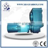 Parallel shaft helical gear low rpm motors                                                                         Quality Choice
