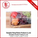 accept custom order pvc best fresh transparent cling film for food on roll                                                                         Quality Choice