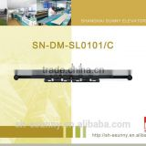 Automatic Door Mechanism, vvvf drive, automatic sliding door systems,automatic door operator/SN-DM-SL0101C