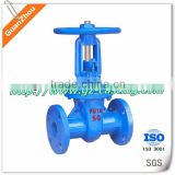 "2"" inch gate valve OEM casting products from alibaba website China manufacturer with material steel aluminum iron"