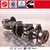 ISDe Cummins Diesel engine Crankshaft 3974539 5289840, forging crankshaft for Dongfeng truck