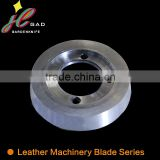 Best quality apparel machinery tool for cutting leather