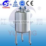 Yuxiang CG plastic water storage tanks