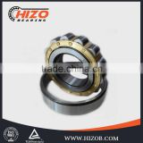 Inch chrome steel caged cylindrical roller bearing