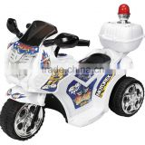 battery operated plastic 3 wheels electric kids ride on motorcycle baby motorbike ride on