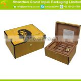 Cohiba wooden cigar box