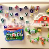 New rubber fridge magnet, magntic sticker rubber magnet souvenir, wholesale blank soft pvc fridge magnet