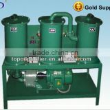 TOP Rape Oil Treatment Set, Peanut Oil Refinery Machine, Edible Oil Fine Filtration Plant