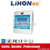 iron metal base with ABS cover explosionproof distribution board