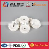 Different size heat resistance rubber washer