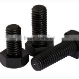 carbon steel bolt/hardened steel bolts