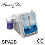 Portable Oxygen Facial Jet Peel Machine Hydro Dermabrasion Machine For Spa And Clinical Skin Rejuvenation