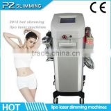 White Pigmentinon Removal RF Vacuum Diode Optical Glass Laser Multi-functional Beauty Equipment Skin Whitening