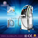 Manufacture SHR vascular therapy soprano ice laser hair removal machinesoprano ice laser hair removal machine
