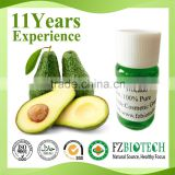 Chinese Manufacturers Cold Pressed avocado seed oil,BULK Hair Product Raw Material Avocado Oil