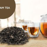 pure ceylon black tea