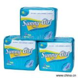 Inquiry about Sell Dry-Weave Sanitary Napkin with Wings