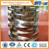 High quality cold rolled steel strip low carbon dimensions steel strip