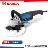 rechargeable battery operated car polisher