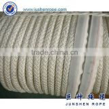 Top grade new arrival pp film 3 strand rope mace