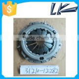 Inquiry about Auto Spare Parts Car Clutch Pressure Plate for Toyota Yaris 31210-12282