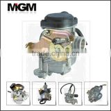 OEM Quality GY6 50 motorcycle carburetors