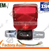Motorcycle LED Lighting Tail Light Back Light GN125 for SuzukI