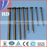 Polished Common Nail / common iron nail / common wire nail