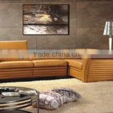 Bisini Modern Simple Design Hotel Lobby Sofa (BG90467)