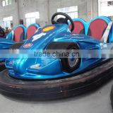 amusement park vintage electric bumper cars sale