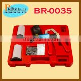 Professional Hand Held Auto Tool Vacuum Pump Brake Bleeder Kit