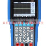 SRD3012A Single channel oscilloscope + Signal generator + Serial Center + Multimeter + Recorder