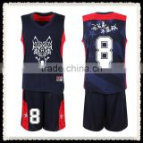 wholesale sublimation basketball jersey custom basketball uniform design basketball shorts