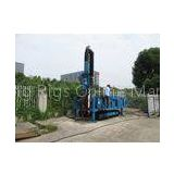 Top Drive Power Head Anchor Drilling Rig Big Torque High Rotary Speed Big Power  Without DTH Hammer