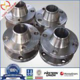 Hot Selling ASTM B16.5 Slip-on Flange With High Quality
